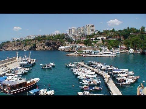 The Turkish Riviera , Antalya, TURKEY
