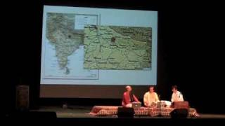 LACMA presents Lucknow Through the Lens of Tabla: Pandit Swapan Chaudhuri