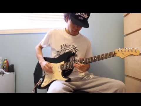 PARTYNEXTDOOR - Recognize ft. Drake (Guitar cover)