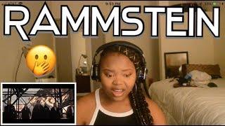 Rammstein- Deutschland REACTION!!!