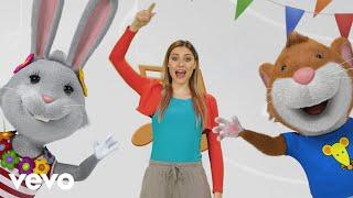 Radio criceto 33| Canzoni bambini e babydance |Carolina & Topo Tip: balla con noi!