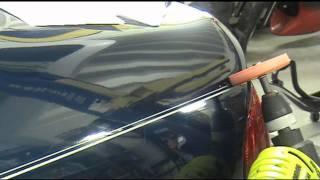 Auto Trim DESIGN Stripe Eliminator Kit - Eraser Wheel - How-To Remove Pinstripe