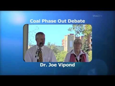 Alberta Coal Phase Out Debate