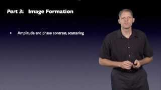 Part 3: Image Formation - G. Jensen