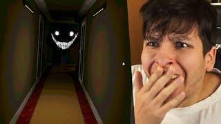 EL PASILLO DEL HORROR !! MUCHOS PUZZLES Y MÁS - Hall (Horror Game)