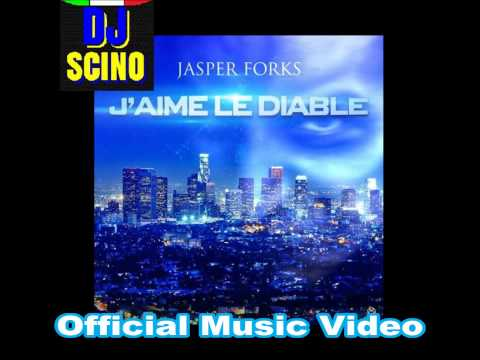Jasper Forks - J'aime Le Diable (Official Music Video) HD