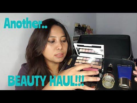 haul:-beauty-&-make-up-~-estee-lauder,-mizzu,-mac,-dll- -glam-dewi