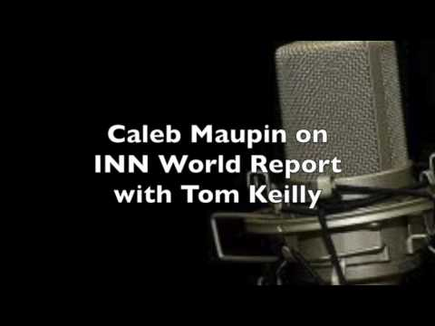US Politics & Hype Against Russia - Caleb Maupin on INN World Report