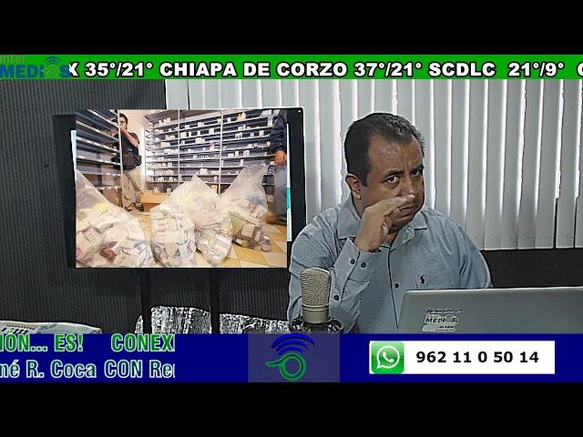 CONEXIÓN...ES 18 DE MARZO 2020