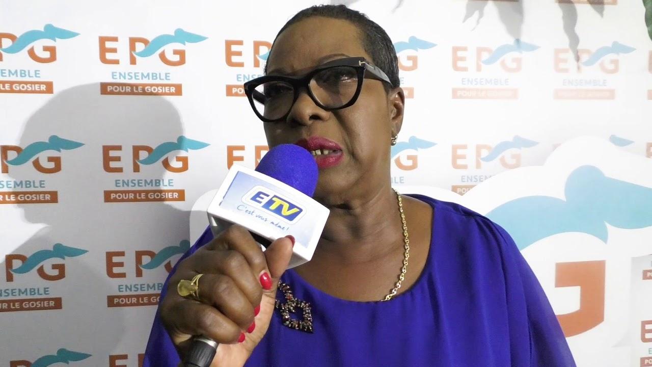 Nadia CELINI accélère sa campagne aux élections municipales de 2020
