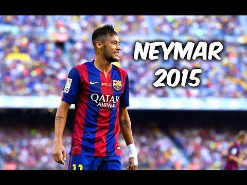 Neymar JR ● Mambo ● Best skills 2015 HD