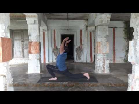 Yoga workout and Tips for Increasing High Density Lipoprotein HDL by N Sheshagiri Good Cholesterol