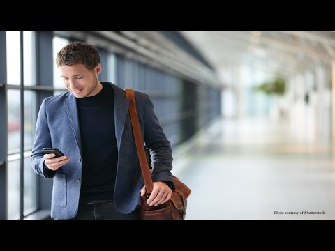 5 essential apps for your next business trip