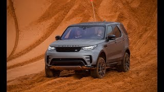 Top Performance Lease 2017 Land Rover Discover Sport Dimensions