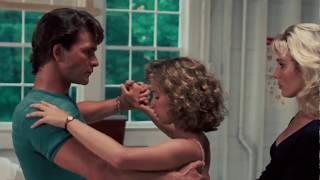 Изнурительная Подготовка к Танцевальному Турниру ... отрывок (Грязные Танцы/Dirty Dancing)1987