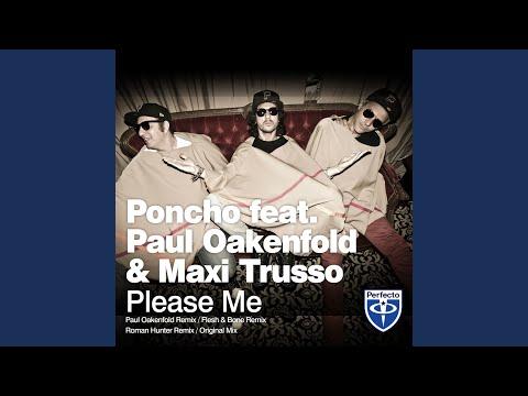 Please Me (Paul Oakenfold Remix)