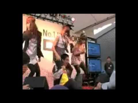 アヤマンJAPAN② MTV VIDEO MUSIC AWARDS 2010