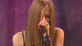 Avril Lavigne - Complicated acoustic
