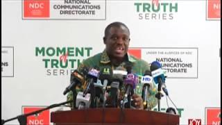 Am News On Joynews 13-12-19