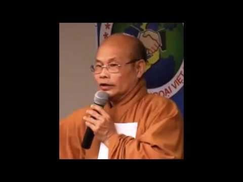 Nghe Hòa Thượng Thích Minh Tuyên nói về vai trò của tôn giáo trước tình hình đất nước
