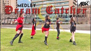 [K-POP IN PUBLIC] DREAMCATCHER (드림캐쳐) MEDLEY by ABK Crew from Australia