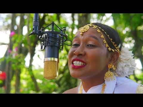 A Mother's Love by Vanita Willie (Official Music Video)
