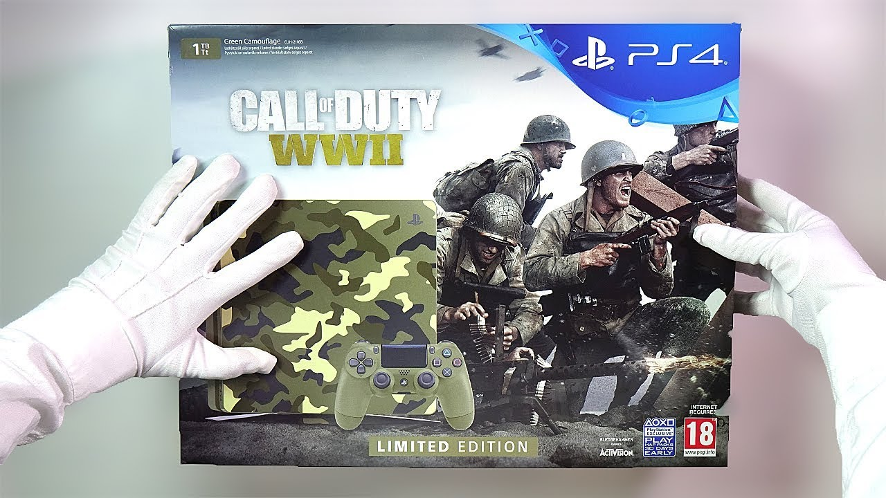 Cod ww2 gold edition ps4 | Call of Duty: WWII  2019-05-25