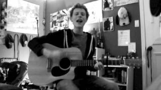 Drops of Jupiter (Acoustic) - Patrick Donovan