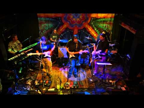 Better Off Dead Maryland - Playing In The Band/Uncle John's Band/Jam Live @ The 8x10 Club 11/7/2014