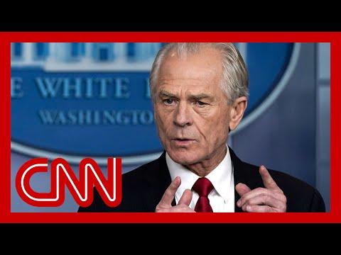 NYT: January memo warned White House of pandemic risks