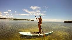 Florida Keys | Stand-Up Paddleboarding (SUP)