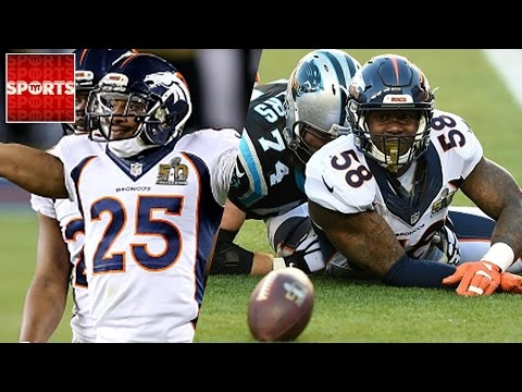 Denver Broncos Defense the BEST SUPER BOWL D of All-Time?