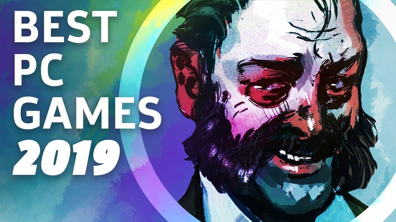 Best PC Games Of 2019 - GameSpot