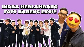 Download Video LIPUTAN EXO FANMEETING WITH NATURE REPUBLIC (ZKVLOG) MP3 3GP MP4