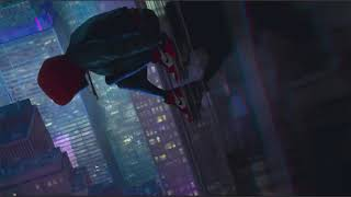 Spider-Man: Into The Spider Verse Trailer Music - Extended