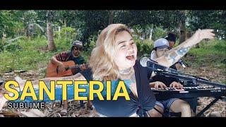 Download Mp3 Santeria Sublime Kuerdas Cover