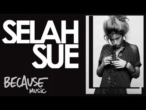 Selah Sue - Black Part Love
