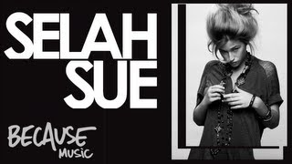 Selah Sue - Black Part Love