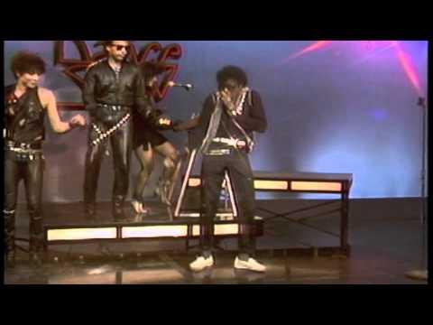 Shalamar - Dancin In The Sheets (The Dance Show)
