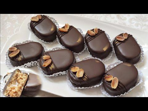 جديد حلويات العيد 2020 حصريا على قناتي حلوى راقية بحشو رائع..تذوب ذوبان والبنة خيااااااال