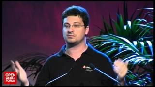 OWF14 - Intervention de Jean-Baptiste Kempf, President VLC
