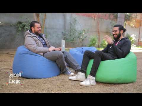 دوت مصر| شباب مصري يبتكرون