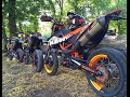 MLS | Supermoto Summer 2016 #3 - Ktm 690 Smc R & Beta 450 rr - Motard Lovers