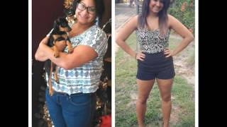 Before And After Weight Loss Pictures (Amazing)