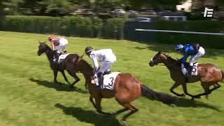 Vidéo de la course PMU PRIX GIROFLA