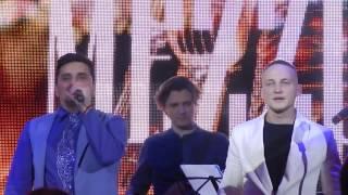 Гио Меликишвили Витольд Петровский Ещё Минута Москва MEZZO CLUB 31 03 17