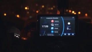видео Автомобильные навигаторы с AV-входом