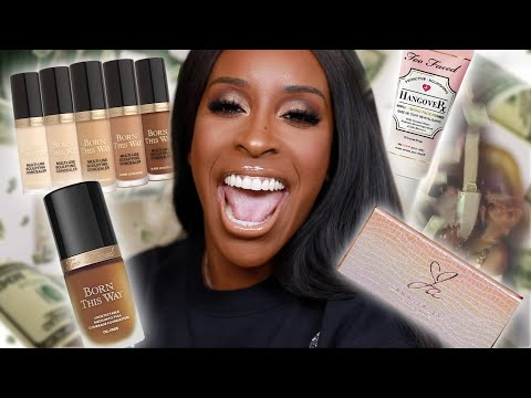 Going To the CLURB Makeup Tutorial  | Jackie Aina thumbnail