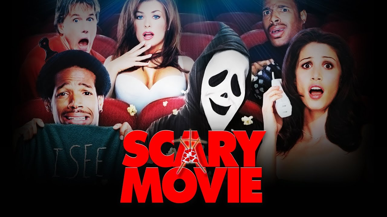 Scary Movie - Official Trailer (HD)