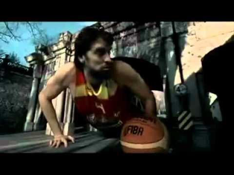 2010年バスケットボール世界選手...